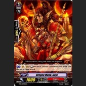 Dragon Monk, Gojo BT01/049EN C