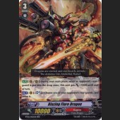 Blazing Flare Dragon BT02/005EN RRR