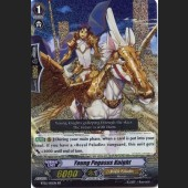 Young Pegasus Knight BT02/015EN RR