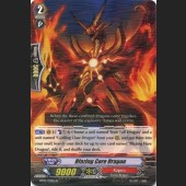 Blazing Core Dragon BT02/031EN R