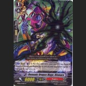 Demonic Dragon Mage, Kimnara BT02/032EN R