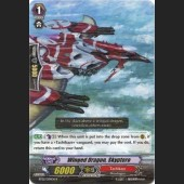 Winged Dragon, Skyptero BT02/034EN R
