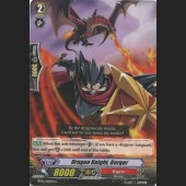Dragon Knight, Berger BT02/060EN C