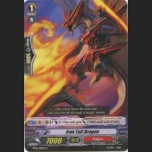 Iron Tail Dragon BT02/061EN C