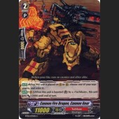 Cannon Fire Dragon, Cannon Gear BT02/070EN C