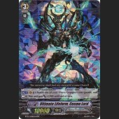 Ultimate Lifeform, Cosmo Lord BT03/008EN RRR