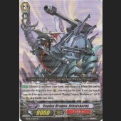 Raging Dragon, Blastsaurus BT03/033EN R