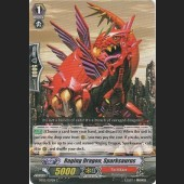 Raging Dragon, Sparksaurus BT03/059EN C