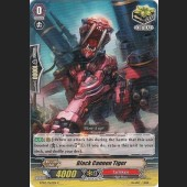 Black Cannon Tiger BT03/063EN C