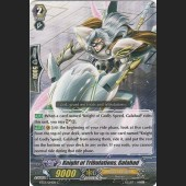 Knight of Tribulations, Galahad BT03/064EN C