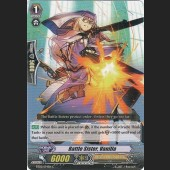 Battle Sister, Vanilla BT03/074EN C