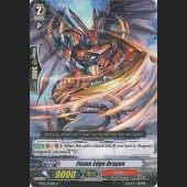 Flame Edge Dragon BT03/076EN C