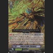 Fang of Light, Garmore BT04/020EN RR