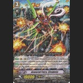 Armored Fairy, Shubiela BT04/040EN R