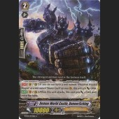 Demon World Castle, DonnerSchlag BT04/043EN C