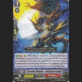 Stealth Dragon, Turbulent Edge BT05/032EN R