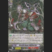 Stealth Beast, Million Rat BT05/033EN R