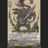 Knight of Purgatory, Skull Face BT05/036EN R