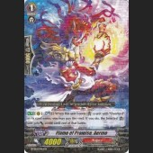 Flame of Promise, Aermo BT05/039EN R