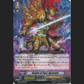 Knight of Fury, Agravain BT06/015EN RR