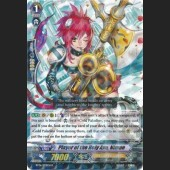Player of the Holy Axe, Nimue BT06/034EN R