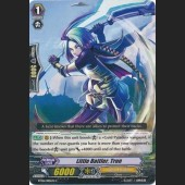 Little Battler, Tron BT06/085EN C