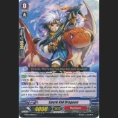 Spark Kid Dragoon BT06/098EN C