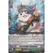 Pencil Knight, Hammsuke BT07/046EN C