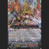 Sealed Demon Dragon, Dungaree BT08/008EN RRR