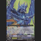 Tri-stinger Dragon BT09/011EN RR
