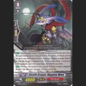 Stealth Dragon, Magatsu Wind BT09/023EN R