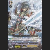 Knight of Passion, Bagdemagus BT09/036EN R