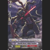 Stealth Beast, Night Panther BT09/049EN C