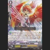 Crimson Heart, Nahas BT09/081EN C