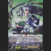 Dogmatize Jewel Knight, Sybill BT10/009EN RR