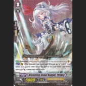 Dreaming Jewel Knight, Tiffany BT10/024EN R