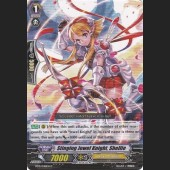 Stinging Jewel Knight, Shellie BT10/046EN C