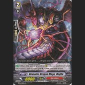 Demonic Dragon Mage, Majila BT10/081EN C