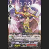 Dragon Dancer, Agnes BT10/083EN C