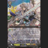 Leading Jewel Knight, Salome BT10/S02EN SP