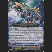 Eradicator, Sweep Command Dragon BT11/006EN RRR