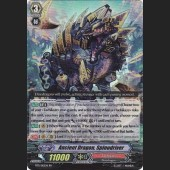 Ancient Dragon, Spinodriver BT11/012EN RR