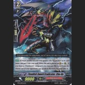 Fiendish Sword Eradicator, Cho-Ou BT11/017EN RR
