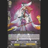 Witch of Ravens, Chamomile BT11/028EN R