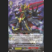 Demonic Sword Eradicator, Raioh BT11/038EN R
