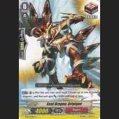 Seal Dragon, Artpique BT11/074EN C