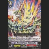 Ancient Dragon, Stegobuster BT11/075EN C