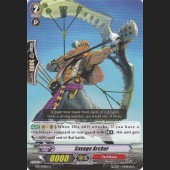 Savage Archer BT11/078EN C