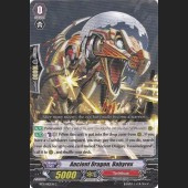 Ancient Dragon, Babyrex BT11/082EN C