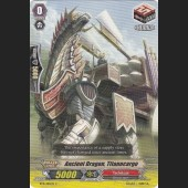 Ancient Dragon, Titanocargo BT11/085EN C